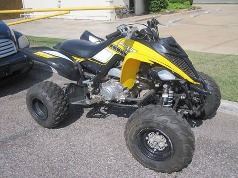 Used Yamaha Raptor For Sale Carsforsale Com
