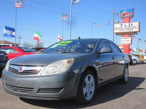 2009 Saturn Aura for sale in Bethany, OK