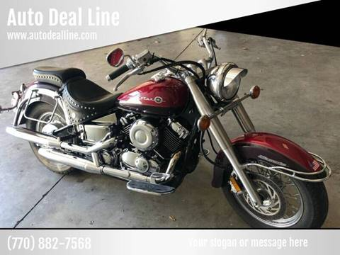 2000 Yamaha V-Star for sale in Alpharetta, GA