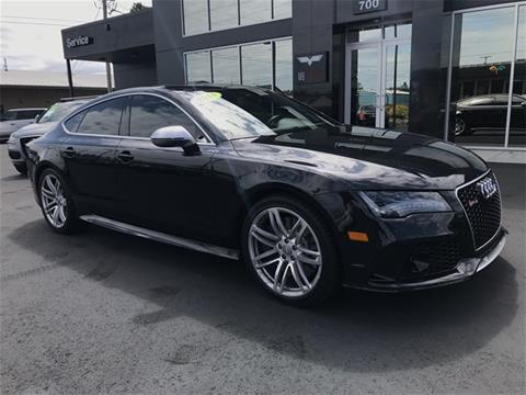 Audi RS For Sale In Danvers MA Carsforsalecom - Audi danvers
