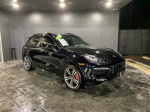 2013 Porsche Cayenne for sale in Bellingham, WA
