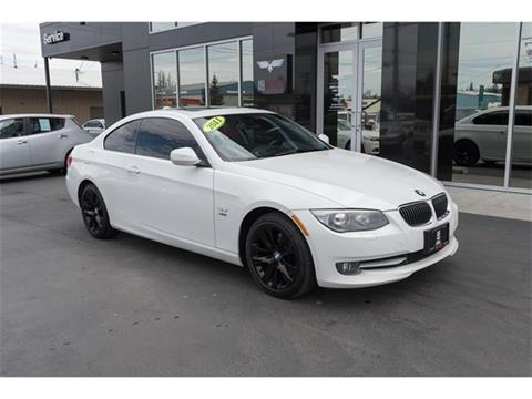 2011 BMW 3 Series for sale in Bellingham, WA