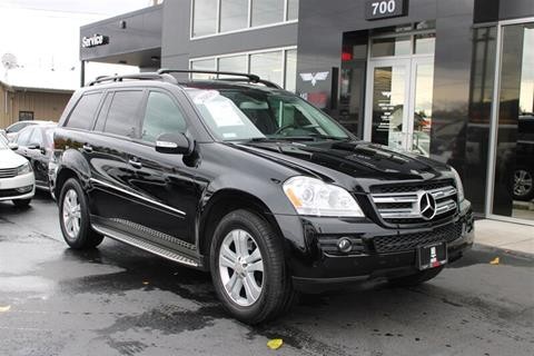 2008 Mercedes-Benz GL-Class for sale in Bellingham, WA