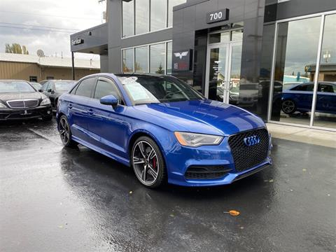 2016 Audi S3 for sale in Bellingham, WA