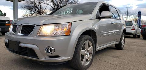 2008 Pontiac Torrent for sale in Blanchester, OH