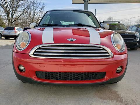 2009 MINI Cooper for sale in Blanchester, OH