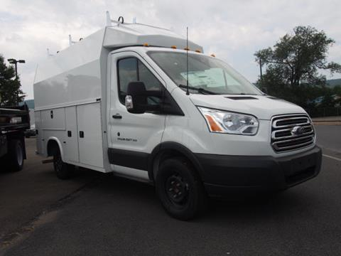 Ford Transit Cutaway >> Ford Transit Cutaway For Sale In Watertown Ct Carsforsale Com