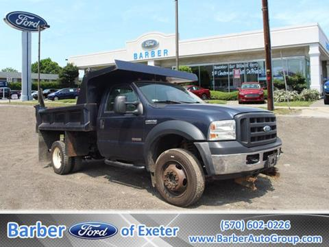 Used 2007 Ford F-450 For Sale - Carsforsale.com®
