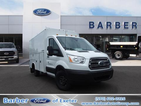 2019 Ford Transit Cutaway for sale in Exeter, PA