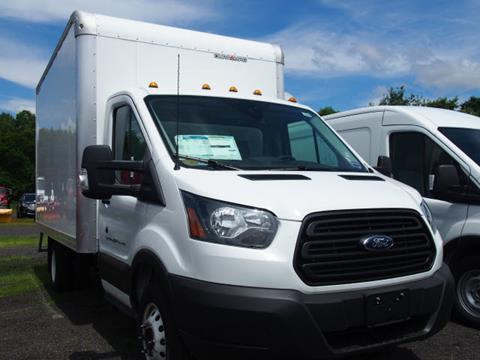 2019 Ford Transit Chassis Cab for sale in Exeter, PA