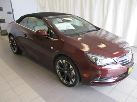 2018 Buick Cascada for sale in Marshall, MN