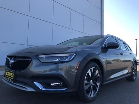 2019 Buick Regal TourX for sale in Marshall, MN