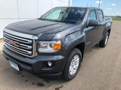 2017 GMC Canyon for sale in Marshall, MN