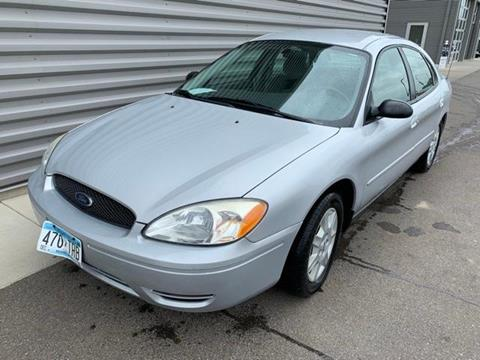 2007 Ford Taurus for sale in Marshall, MN
