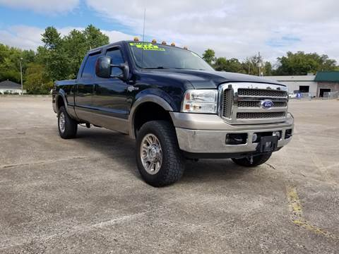 2006 Ford F-250 Super Duty for sale in Carthage, MO