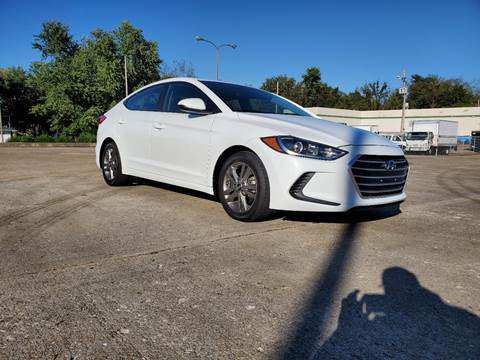 2018 Hyundai Elantra for sale in Carthage, MO