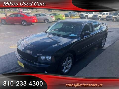 2010 Dodge Charger for sale in Flint, MI