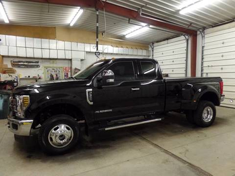 2018 Ford F-350 Super Duty for sale in West Liberty, OH