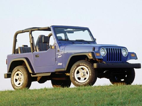 1999 Jeep Wrangler for sale in Woburn, MA