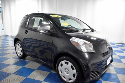 2012 Scion iQ for sale in Woburn, MA
