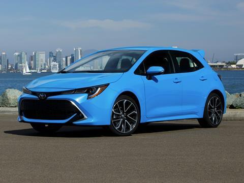2020 Toyota Corolla Hatchback for sale in Woburn, MA