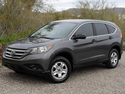 2012 Honda CR-V for sale in Wickenburg, AZ