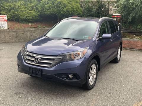 2014 Honda CR-V for sale in Yonkers, NY