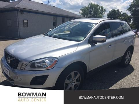 2010 Volvo XC60 for sale in Clarkston, MI