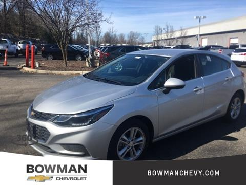 Used Hatchbacks For Sale In Michigan Carsforsale Com