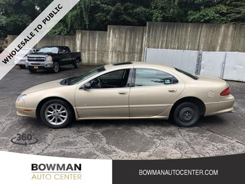 2001 Chrysler LHS for sale in Clarkston, MI
