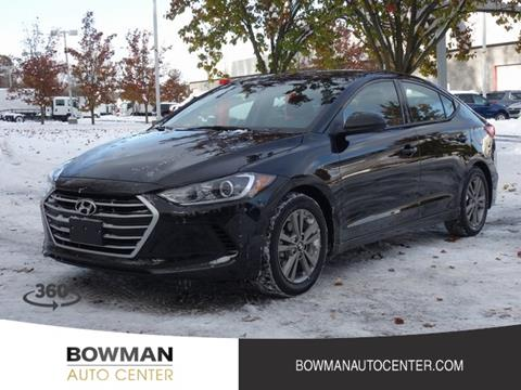 Bowman Auto Center >> Hyundai For Sale In Clarkston Mi Bowman Auto Center
