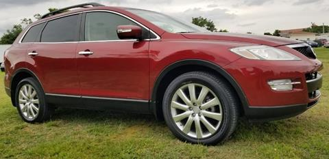 2007 Mazda CX-9 for sale in Kissimmee, FL