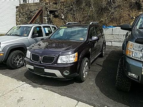 2007 Pontiac Torrent for sale in Wheeling, WV