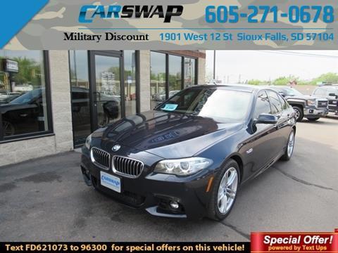 Bmw 5 Series For Sale In South Dakota Carsforsale Com