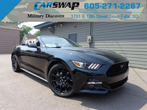2017 Ford Mustang for sale in Sioux Falls, SD