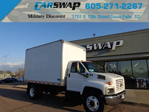 2008 Chevrolet C6500 for sale in Sioux Falls, SD