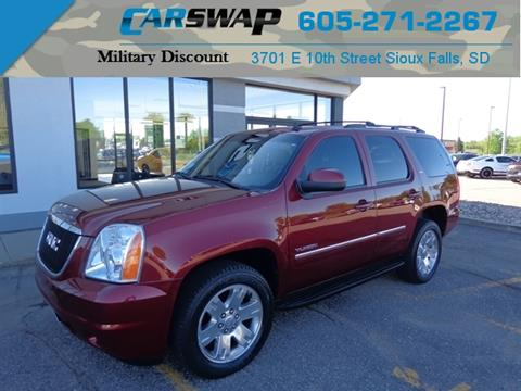 2011 GMC Yukon for sale in Sioux Falls, SD