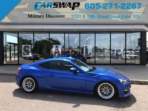 2013 Subaru BRZ for sale in Sioux Falls, SD