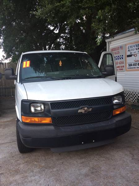 Car Lots In Kenner >> American Auto Sales Car Dealer In Kenner La