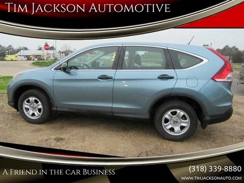 2014 Honda CR-V for sale in Jonesville, LA