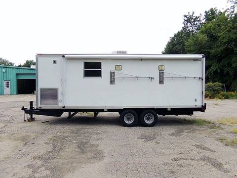 2003 ADVANCE CONTAINMENT SYSTEMS IN MDT24 for sale in Brentwood, NH