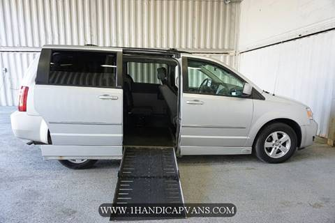 2010 Dodge Grand Caravan for sale in Brentwood, NH