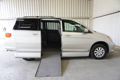 2008 Honda Odyssey for sale in Brentwood, NH