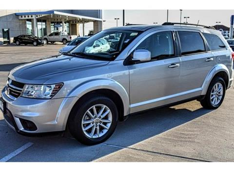 2013 Dodge Journey For Sale In Odessa, TX