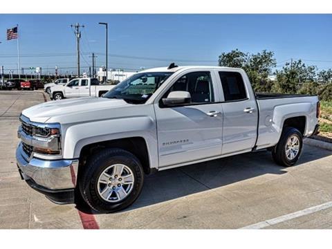 2018 Chevrolet Silverado 1500 For Sale In San Angelo, TX