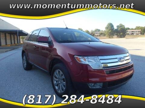 2008 Ford Edge for sale in North Richland Hills, TX