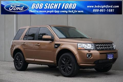 2015 Land Rover LR2 for sale in Lees Summit, MO