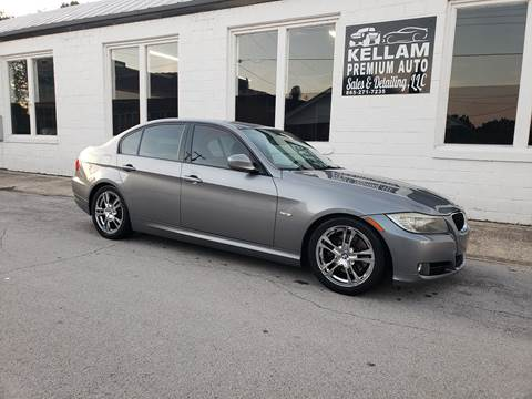 2009 BMW 3 Series for sale at Kellam Premium Auto Sales & Detailing LLC in Loudon TN