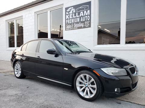 2011 BMW 3 Series for sale in Loudon, TN