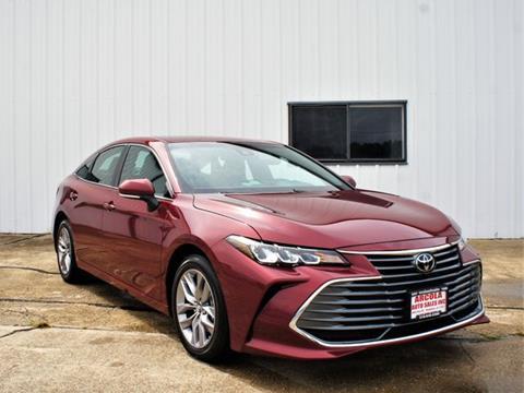 2019 Toyota Avalon for sale in Haughton, LA